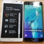 Έτσι Θα Είναι Το Samsung Galaxy S6 edge+