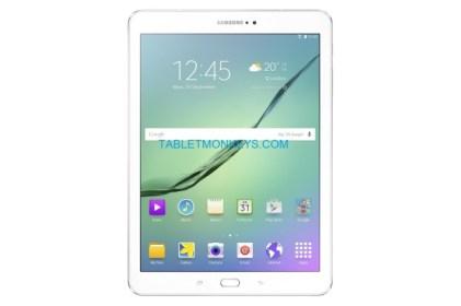 Samsung Galaxy Tab S2 leak (2)
