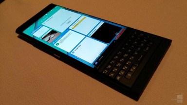 BlackBerry Venice leak 13