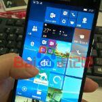 Το Microsoft Lumia 950 XL Φωτογραφίζεται Για Πρώτη Φορά