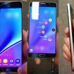 Samsung Galaxy Note 5 Και Galaxy S6 Edge Plus: Επίσημες Φωτογραφίες Και Τεχνικά Χαρακτηριστικά