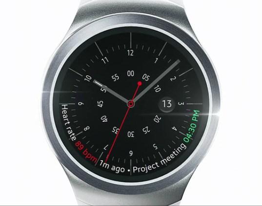 Samsung Gear S2 5