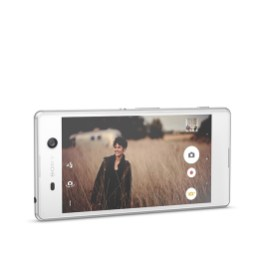 Sony Xperia M5 white 2