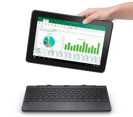 Dell Venue 10 Pro 5000