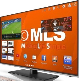 MLS SuperSmart TV 32 3 leak