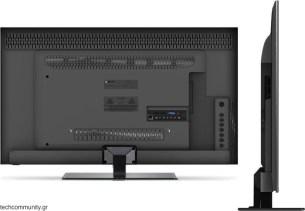MLS SuperSmart TV 32 4 leak