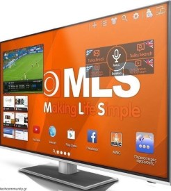 MLS SuperSmart TV 42 3 leak