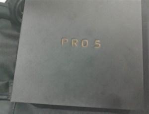 Meizu Pro 5 leak 6