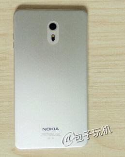 Nokia C1 leak 5