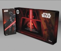 HP Star Wars Special Edition Notebook 3