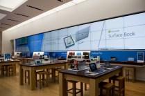 Microsoft 5th Avenue Store 2
