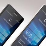 Microsoft Lumia 950 Και Lumia 950 XL: Οι Τιμές Τους Στην Ευρώπη