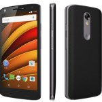 Motorola Moto X Force: Επίσημα Με Άθραυστη Οθόνη Για Όλο Τον Κόσμο