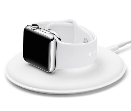 Apple Watch Magnetic Charging Dock 2