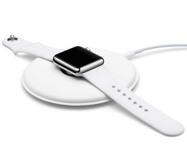 Apple Watch Magnetic Charging Dock 4