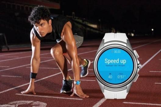 LG Watch Urbane 2nd Edition 5