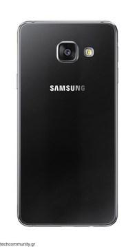 Samsung Galaxy A3 (2016) (4)