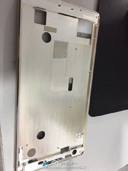 Samsung Galaxy S7 chassis leak (3)