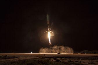 SpaceX Falcon 9 (4)