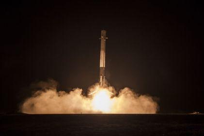 SpaceX Falcon 9 (6)