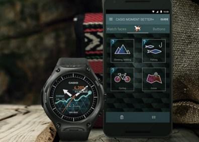 Casio WSD-F10 Smart Outdoor Watch (3)