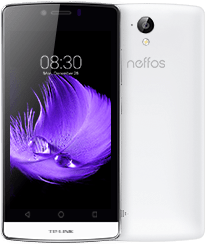TP-LINK Neffos C5L white
