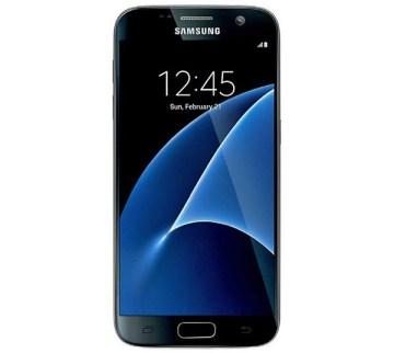 Samsung Galaxy S7 leak