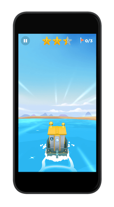 COSMOTE Sea Hero Quest