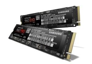 Samsung 960 PRO και EVO: Οι ταχύτεροι SSDs στον κόσμο-media-1