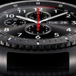 Samsung Gear S3: Ανακοινώθηκε η ναυαρχίδα στα smartwatch της Samsung