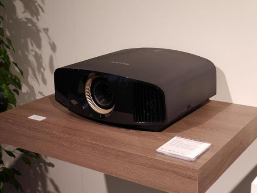 Sony VPL-VW320ES