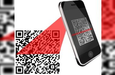 How To Convert A Message, URL, Phone Number To A QR Code feat