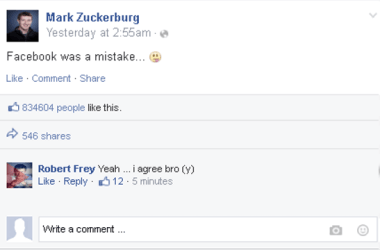 How To Create A Fake Facebook Wall Post feat