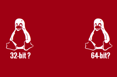 How to Check If Linux is 32 bit or 64 In Ubuntu, Mint, Kali