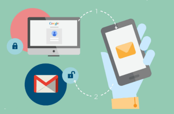 How to Enable Two Factor Authentication in Gmail
