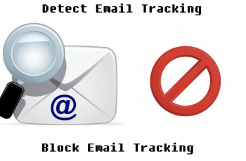 Block Email Tracking Detect if Email is Being Tracked in Gmail & Block it