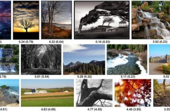 Google AI can rate Photos to figure out what you'll like