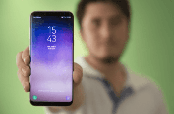 Samsung cancels Oreo update for Galaxy S8 and S8+