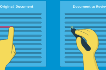Online Document Comparison