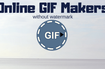 free online gif maker