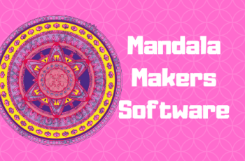 mandala maker software