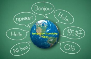 language translator apps