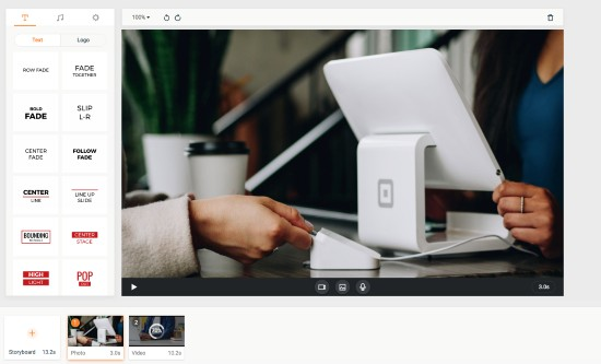 free online video maker