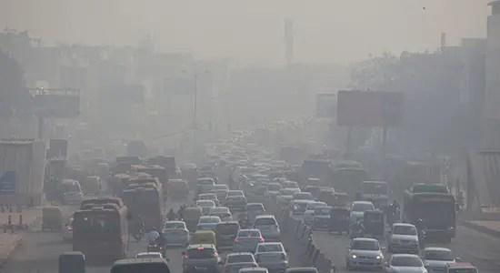 transport-pollution