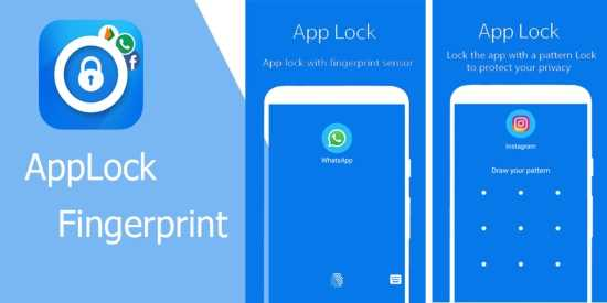 Smart App-Lock