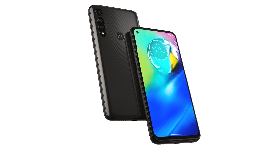 Moto G Power 2020 camera phone