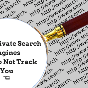 Top Private Search Engine