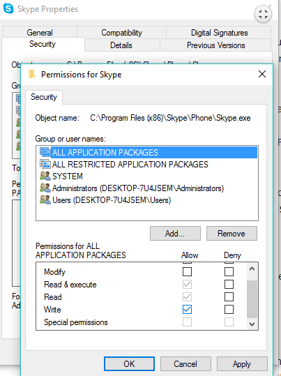 Fix 100% Disk Usage Issue