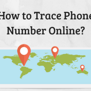 Trace Phone Number Online