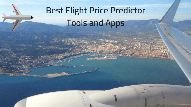 Flight Price Predictor Tool and Website